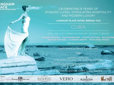 LP 8th Bday Invite - CUBAs