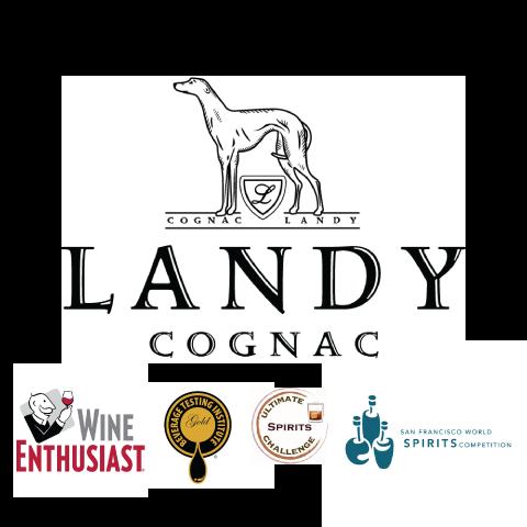 cognaclandy